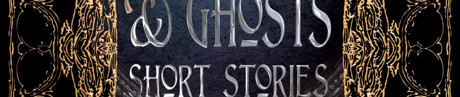 Pirates And Ghosts – Author Q&A